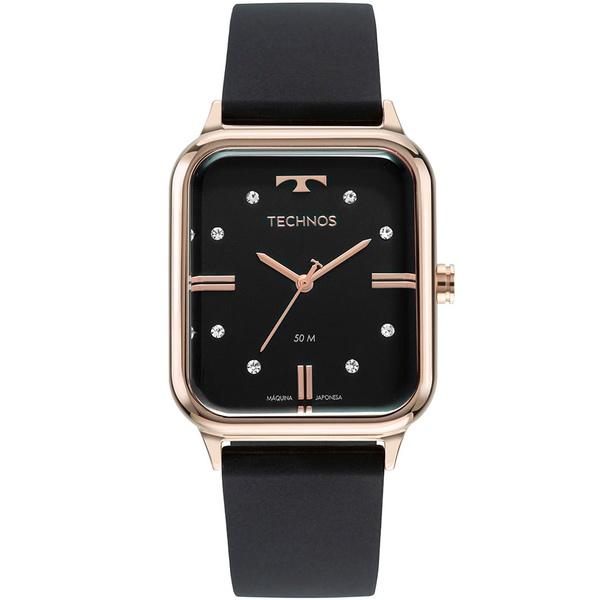Relógio Technos Feminino Style 2039CS/2P Rosé