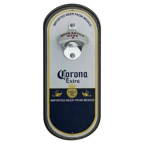 ABRIDOR DE GARRAFA-OVAL CORONA