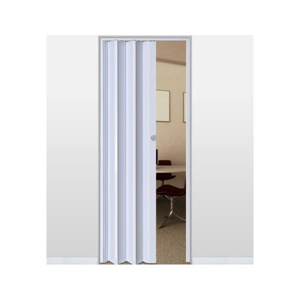 POR PVC SANF 0,70X2,10 BR C/PUX ARA