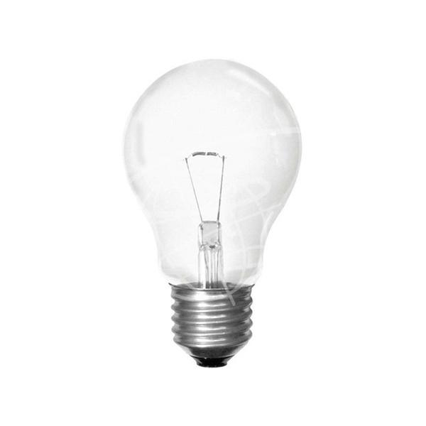 LAMPADA INCANDESCENTE 60 W 220 V GE