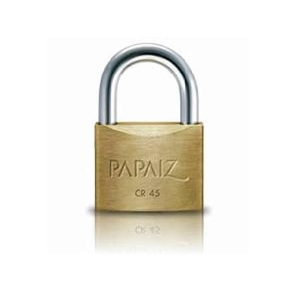 CADEADO PAPAIZ 45 MM