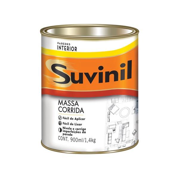MASSA CORRIDA SUVINIL PVA 3,6 LITROS