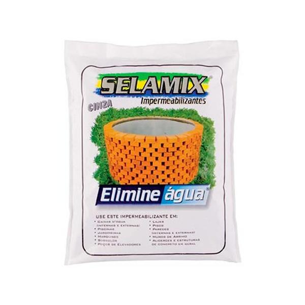 SELAMIX ELIMINE AGUA 18 KG CZ