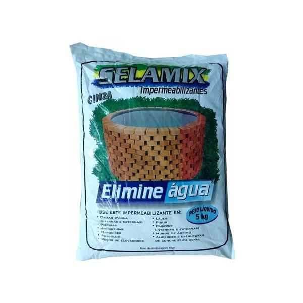 SELAMIX ELIMINE AGUA 5 KG CZ
