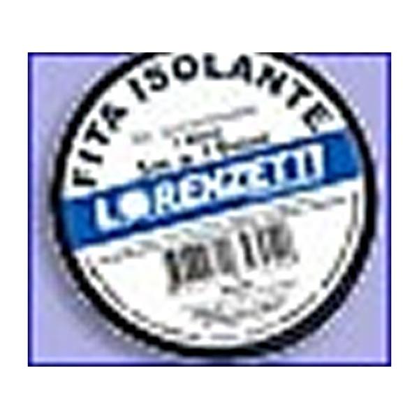 FITA ISOLANTE 05 METROS LORENZETTI