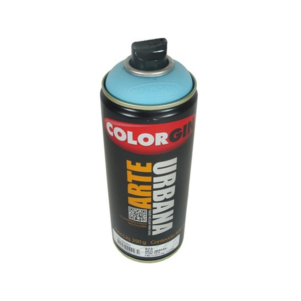 SPRAY COLORGIN ART URBANA AZUL CEU