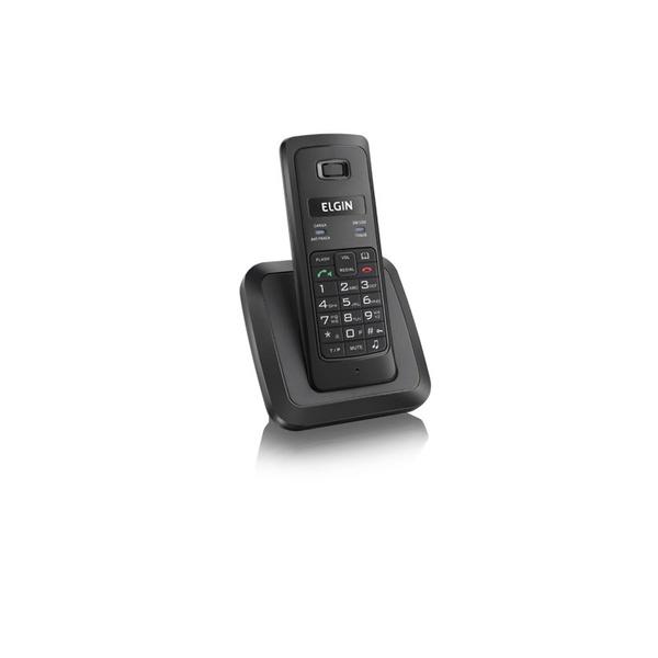 TELEFONE SEM FIO COM VIVA-VOZ ELGIN