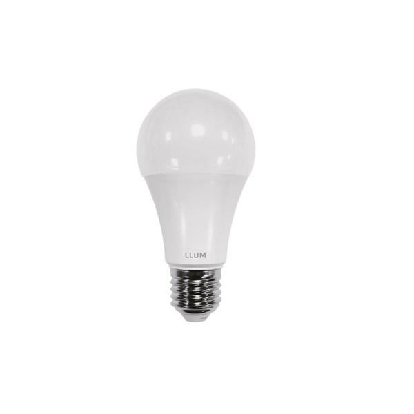 LAMPADA BULBO LED 10W/6400K E27 BRONZEARTE