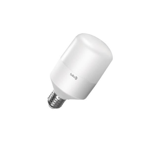 LAMPADA LED ALTA POTENCIA 22W/6500K BIV BRILIA