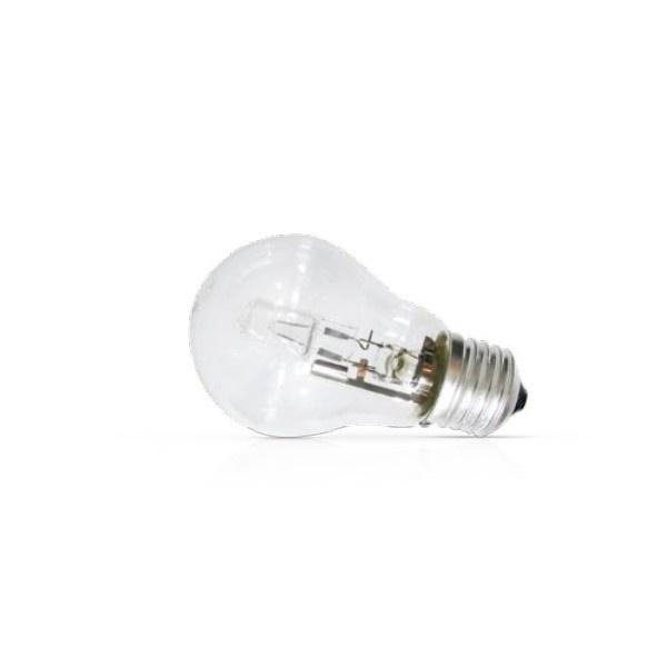 LAMPADA HALOGENA 42W/60W 220 E27 LLUM