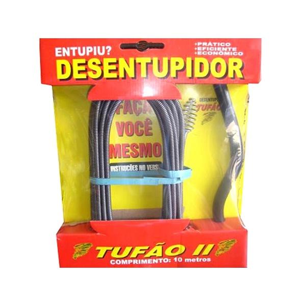 DESENTUPIDOR TUFAO 5 METROS