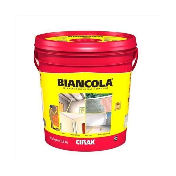 BIANCOLA PVA CIPLAK GL 3,6L