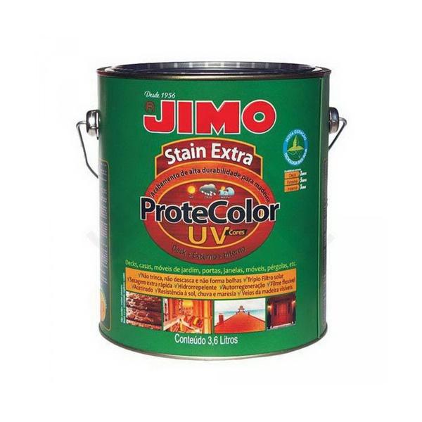 JIMO STAIN PROTECOLOR IMBUIA 3,6 LITROS