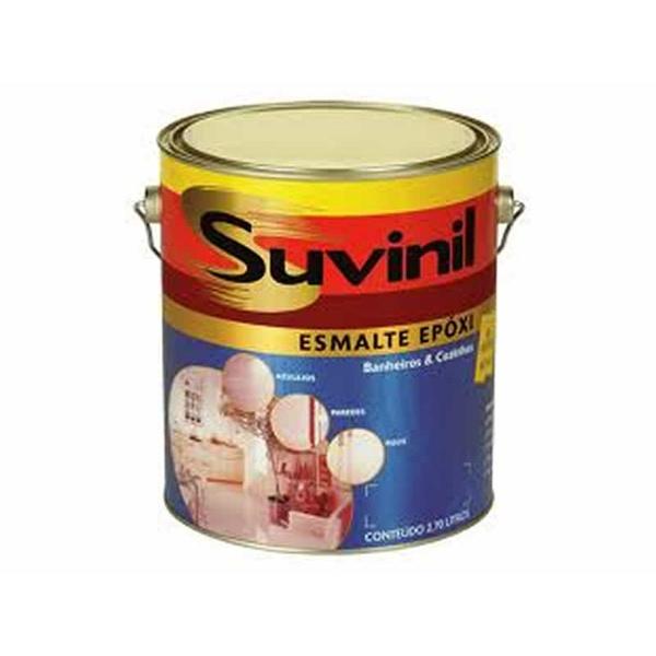 ESMALTE EPOXI SUVINIL 3,6 LITROS