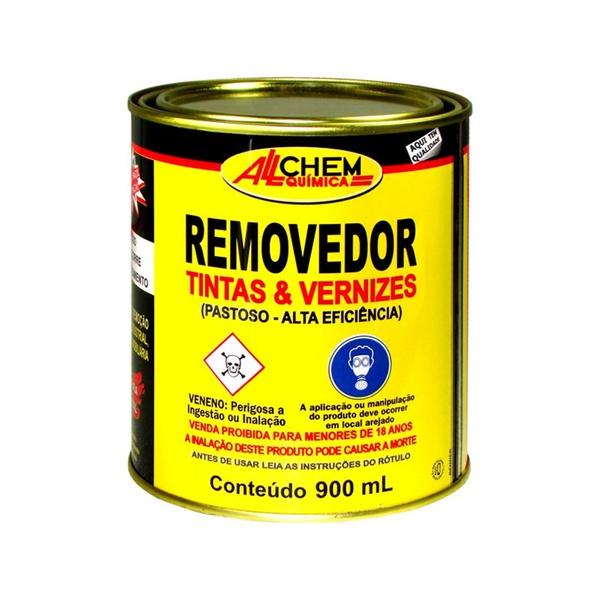 REMOVEDOR REMOL 900 ML 501 PASTOSO