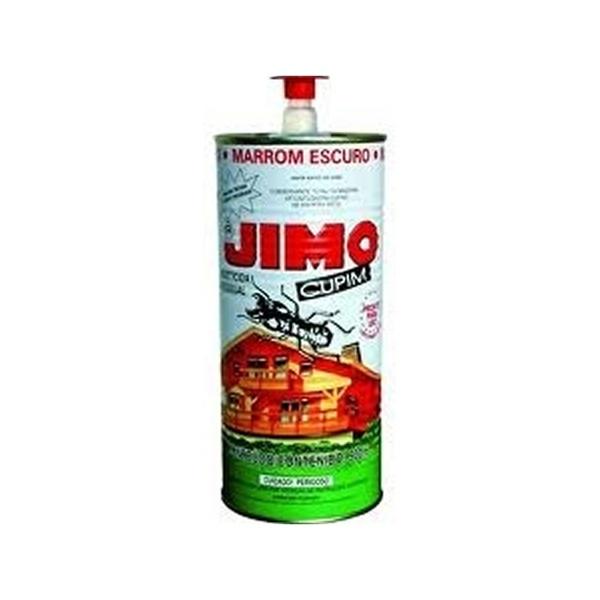 JIMO CUPIM 900 ML MARROM