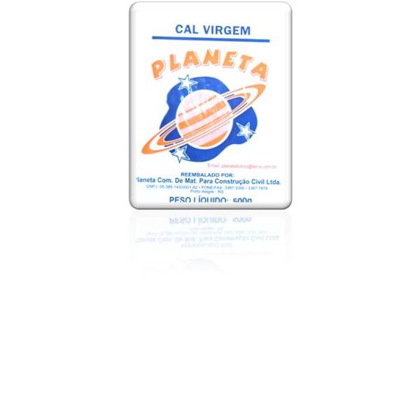 CAL VIRGEM 1/2 KG
