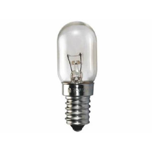 LAMPADA GELADEIRA/FOGAO MINI 15W 127 V E14