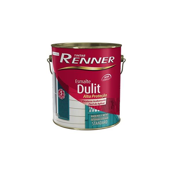 DULIT ESMALTE BRILHO CONHAQUE 5159 GL RENNER