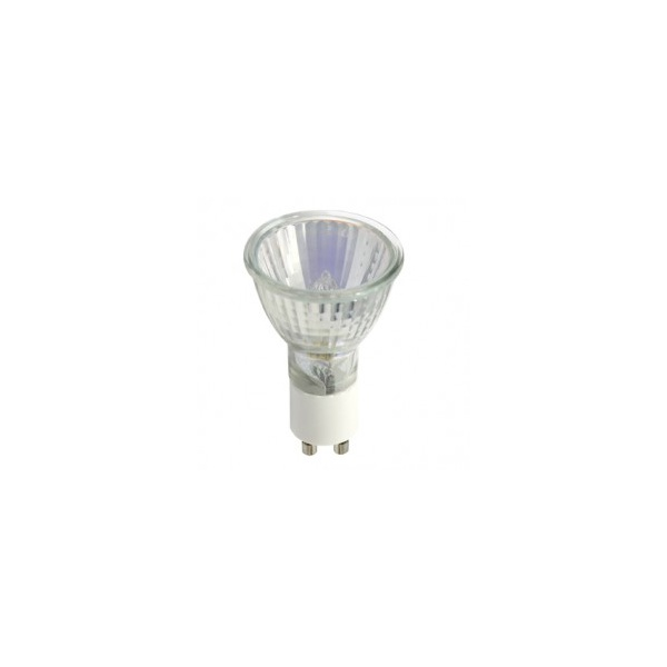 LAMPADA DICROICA GU 10 50W 220V OUROLUX