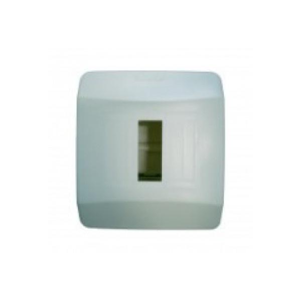CD SOBREPOR PVC 1 DISJUNTOR CEMAR