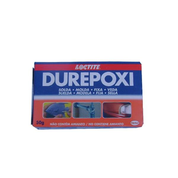 DUREPOXI 50 GR 2 HORAS