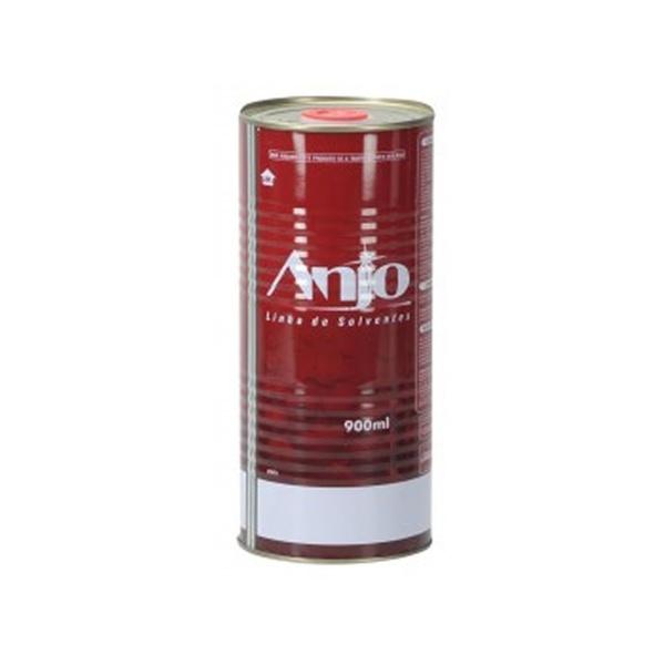 THINNER LIMPEZA 2750 ANJO 900ML