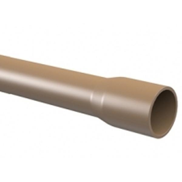 TUBO PVC SOLDÁVEL 40 2,4MM METRO