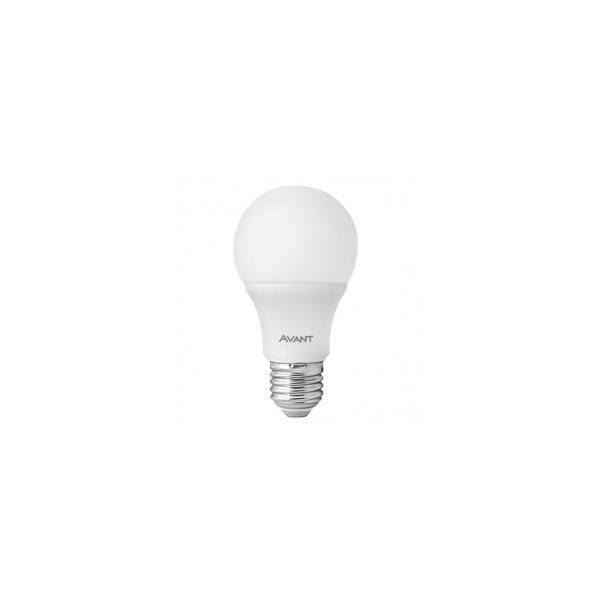 LAMPADA BULBO LED 9W/6500K BIVOLT AVANT