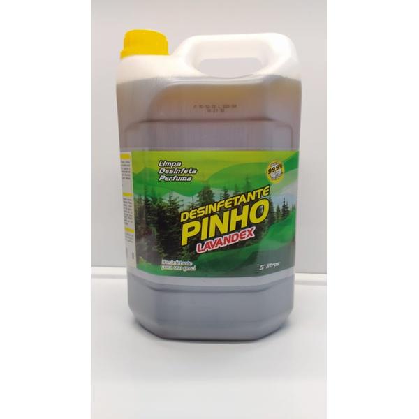 DESINFETANTE PINHO 5L