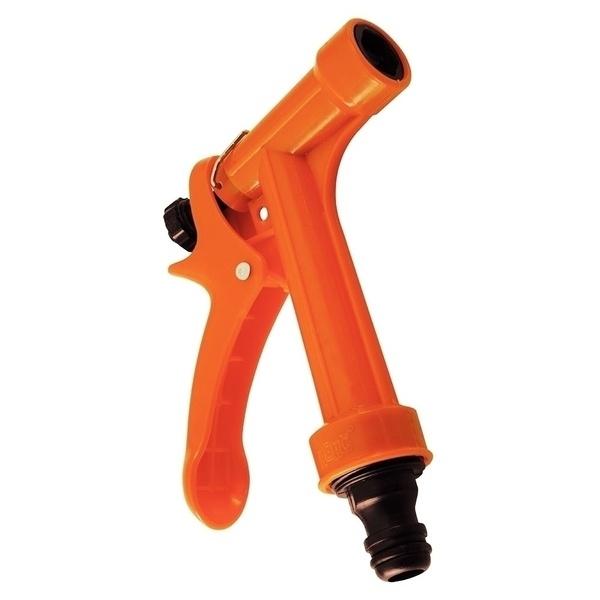 Esguicho Tipo Pistola Pvc Herc Simples 1 Jato C/Conector