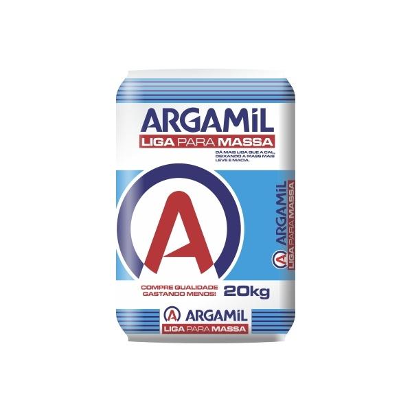 Ligamil Argamil 18kg