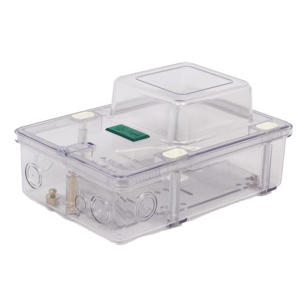 Caixa Para Relogio Medidor Polifásica Trifasica Light Rj