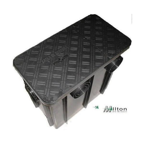 Caixa De Gordura Mallton 52,5 x 29 x 49,5 50 Litros