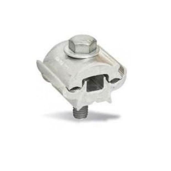 Conector Paralelo Em Alumínio 1 Parafuso