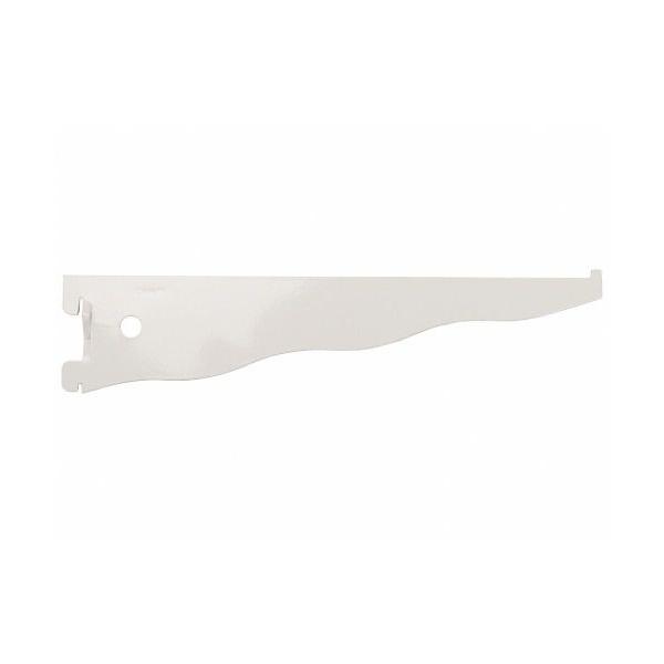Suporte De Trilho Branco 40cm P/prateleira