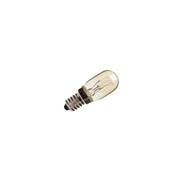 Lampada E14 15w 127v P/ Lustres Geladeiras e Microondas
