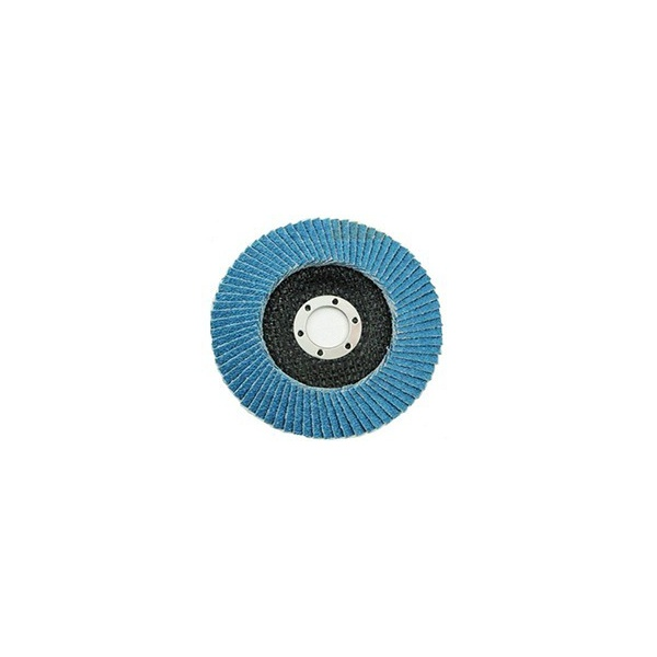 Disco De Lixa Flap 41/2 Grão 60