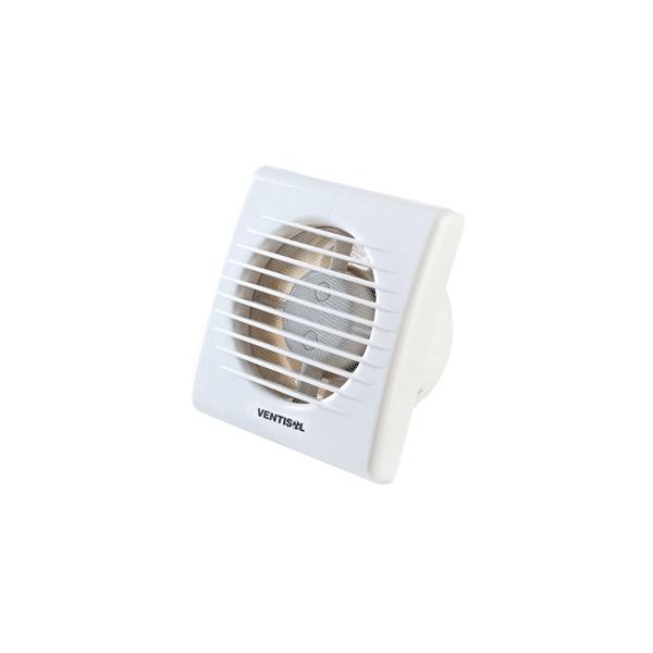 Exaustor Para Banheiros e Pequenos Ambientes 150mm Ventisol