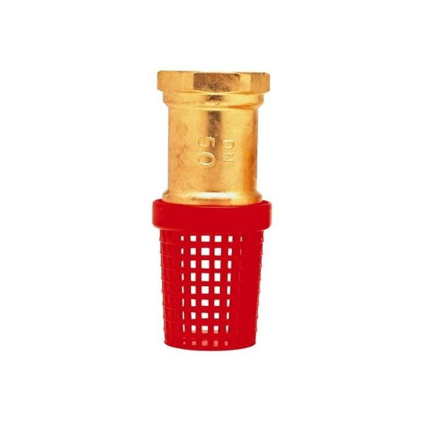 Válvula De Poço De 3/4 Ou 25mm Fabrimar