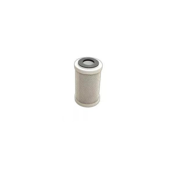 Refil Carvão Ativado Carbon Block Declorador 5 Micras 1019