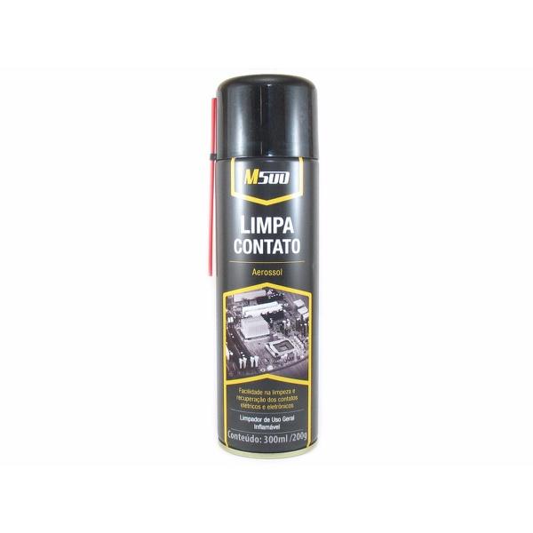Limpa Contato Spray M500 300ml