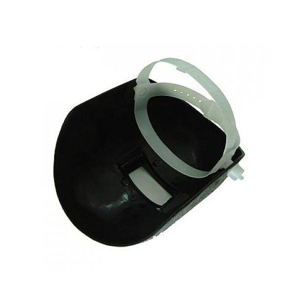 Mascara para Solda de Cabeça com Visor Fixo Ledan Ref.720