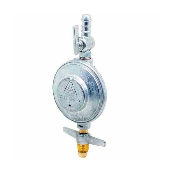 Regulador De Gás Tradicional Ref.504/01 1kg /h Aliança