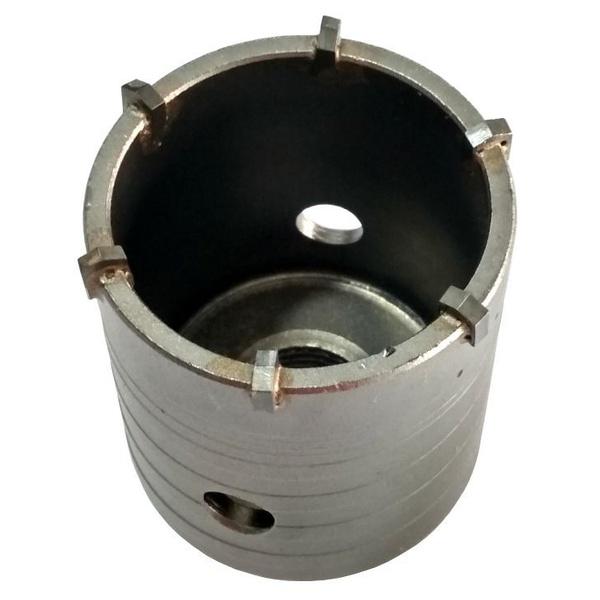 Broca Serra Copo Videa Para Alvenaria e Concreto 40mm