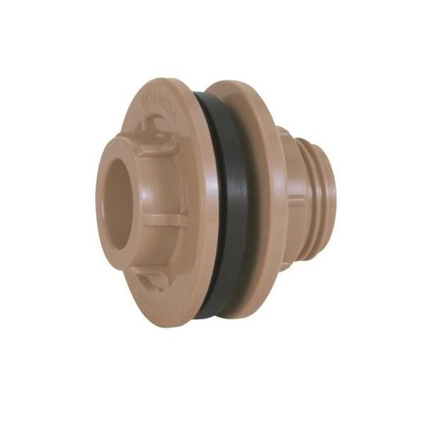 Adaptador De Caixa D Água Flange 20mm