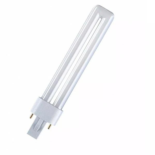 Lampada PL Luminárias Abajur 9w 127v