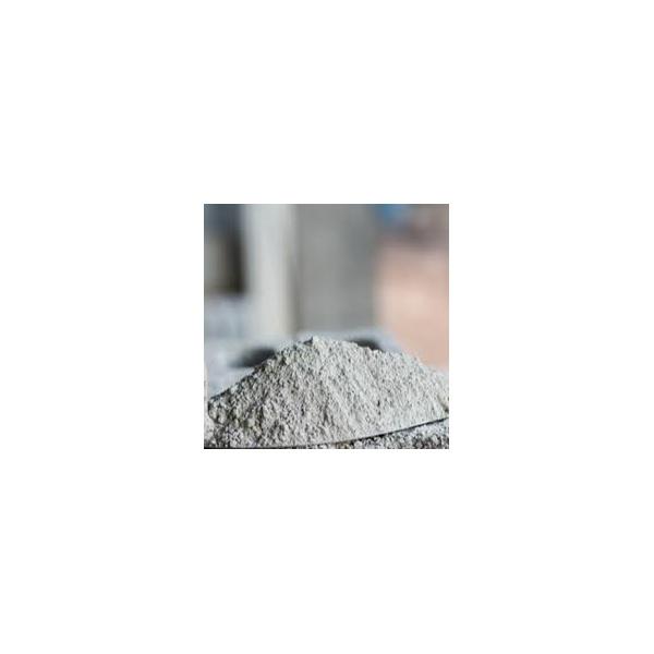 Cimento Varejo CpIII 1kg