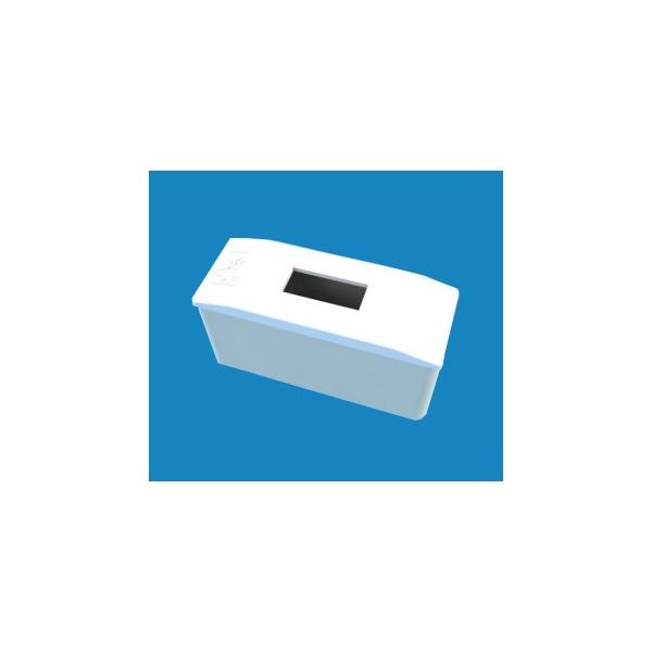 Quadro para 1 Disjuntor Externo TAF