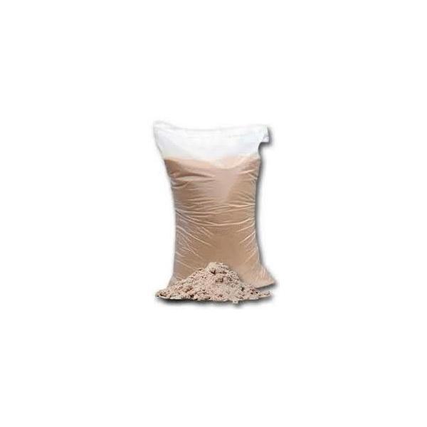 Areia Fina Ensacada +- 8kg